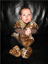 NINA leopardo