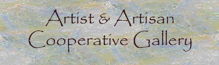 Artist & Artisan Cooperative Gallery