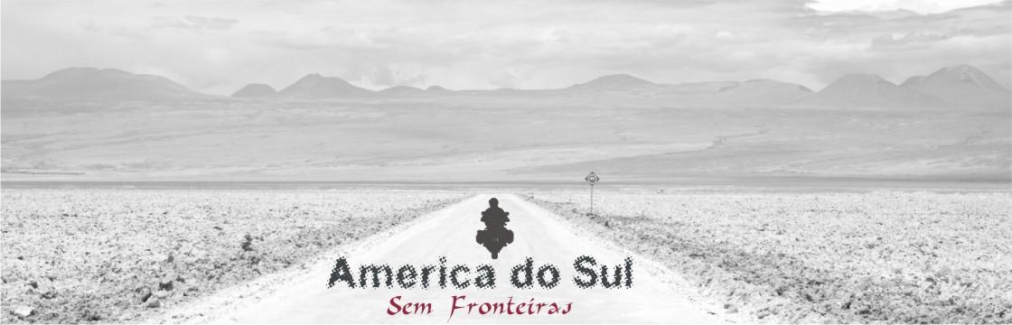 America do Sul sem Fronteiras