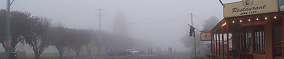 Robertson Fog