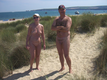 Nudist women beaches