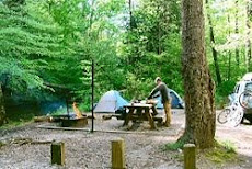 How to Camp as a Lifestyle
