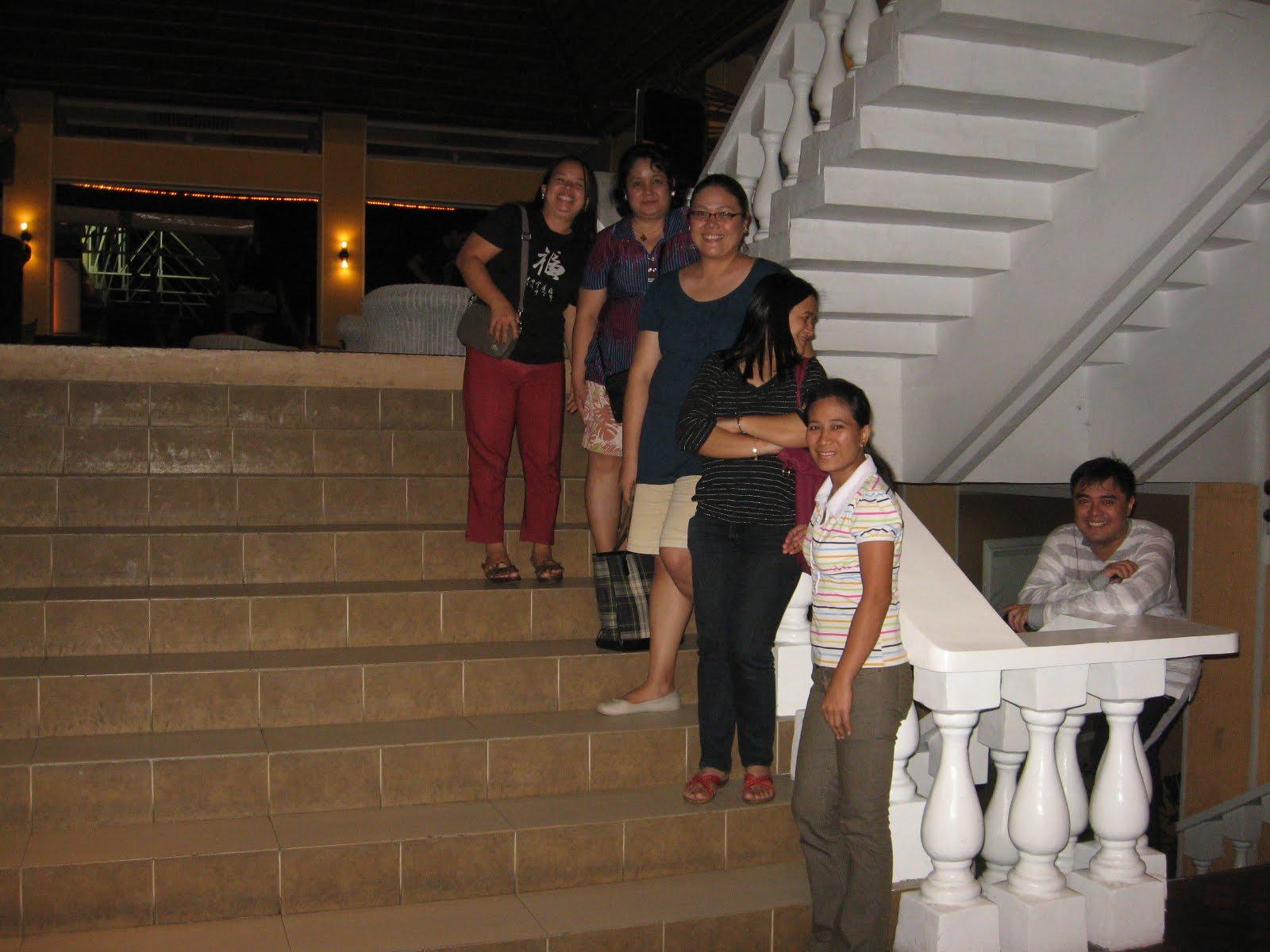 Leyte Park Hotel Room Rates