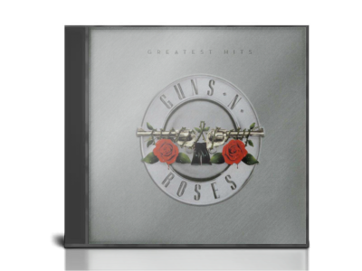 guns and roses greatest hits. Guns N#39; Roses Greatest Hits
