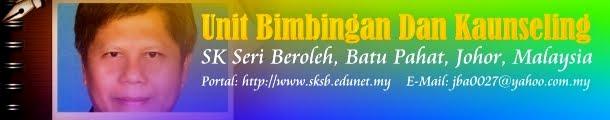BIMBINGAN DAN KAUNSELING SK SERI BEROLEH