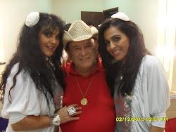 Celina, Leonel Rocha ,Adriana