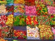 Neste blog podem-se comer gomas...