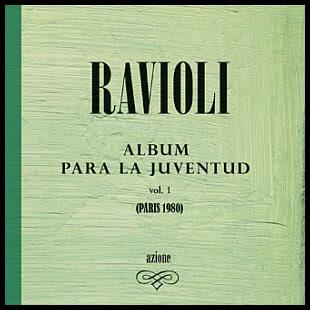 Recomienda Un Disco. - Página 3 Ravioli%2Balbum%2Bjuventud