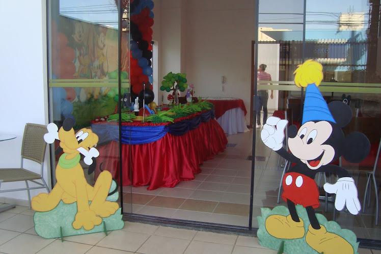 Festa da Disney