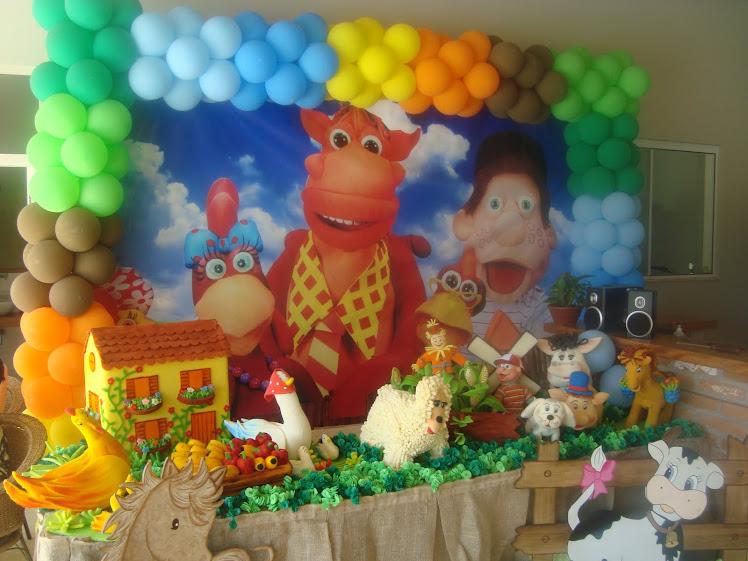 Festa Cocorico