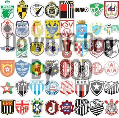 Quem Procura Escudos De Times De Futebol N  O Deixe De Conferir No