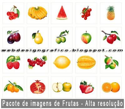 20 Frutas Em Ingles E Portugues