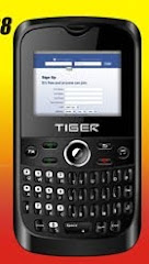 Tiger KF 338 (NO BLUETOOTH)