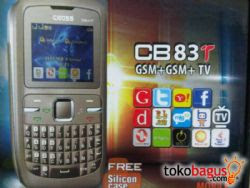 CB 83T (Tv+Bluetooth) limited!!!
