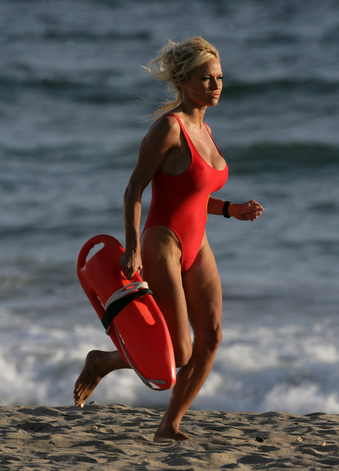 pamela anderson borat - photo #33