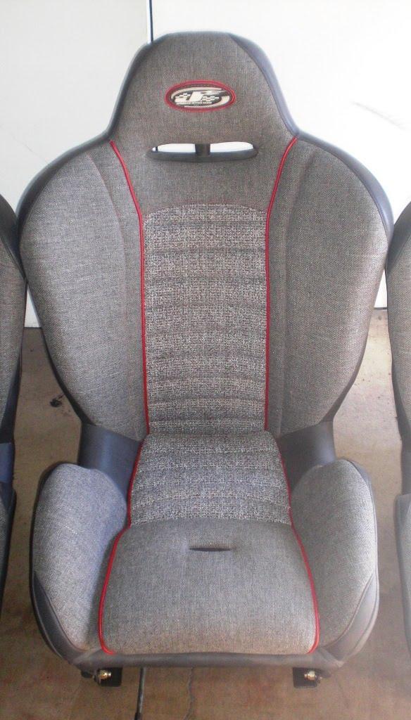 Sand Rail Seats : Total auto pros jet trim high compression sand rail seats