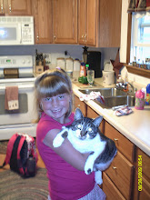 Ashlynn and Whiskers