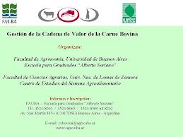Posgrado en AgroUBA