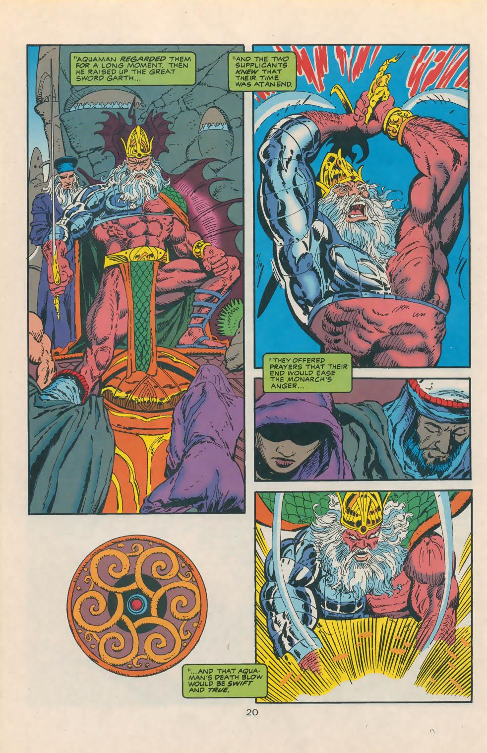 Aquaman (1994) _Annual 2 #2 - English 21