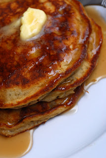 Sugar & Spice by Celeste: Edna Mae's Sour Cream Pancakes ...