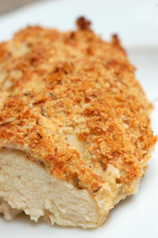 Sugar & Spice by Celeste: Buttermilk Baked Chicken
