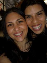 Adriana e Patricia