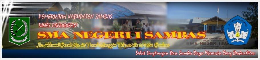 SMAN1 SAMBAS