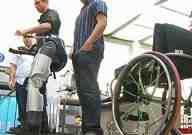 Robotic Exoskeleton - Kaki Robot Bionik Untuk Berjalan