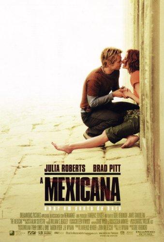 A Mexicana – Dublado