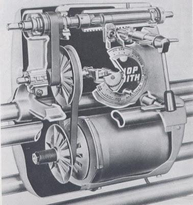 Shopsmith tool hunter find shopsmith mark v 10er for Mark smith pro motor engines