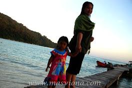 Dokumentari Perhentian Island