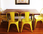 bright yellow item of the week.