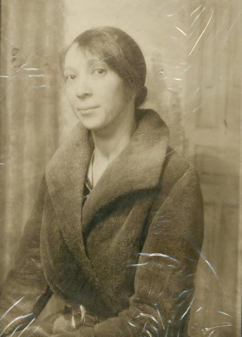 Nora Winstead