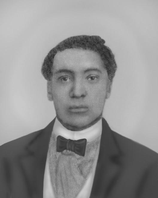 Samuel Winstead Born 1848 Died 1918 Nebo