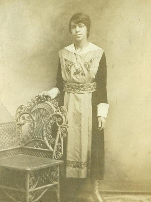 Vera Maud Winstead