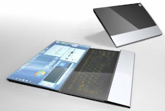 ProtoType OLED Laptop