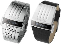 Diesel OLED Watches