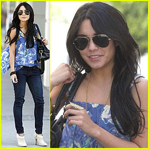 vanessa hudgens new photos