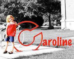 Caroline Ashlynn