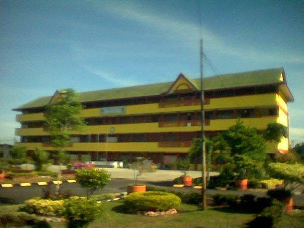 Sekolah Agama Bantuan Kerajaan Selangor Terbaik Perokok K