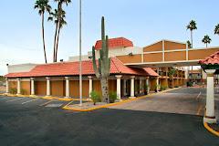Clarion Inn Mesa Arizona