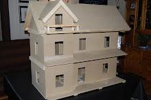 Dukkehuset mitt:)