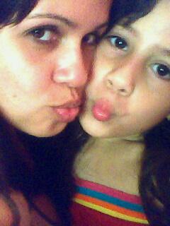 Eu e Ela.