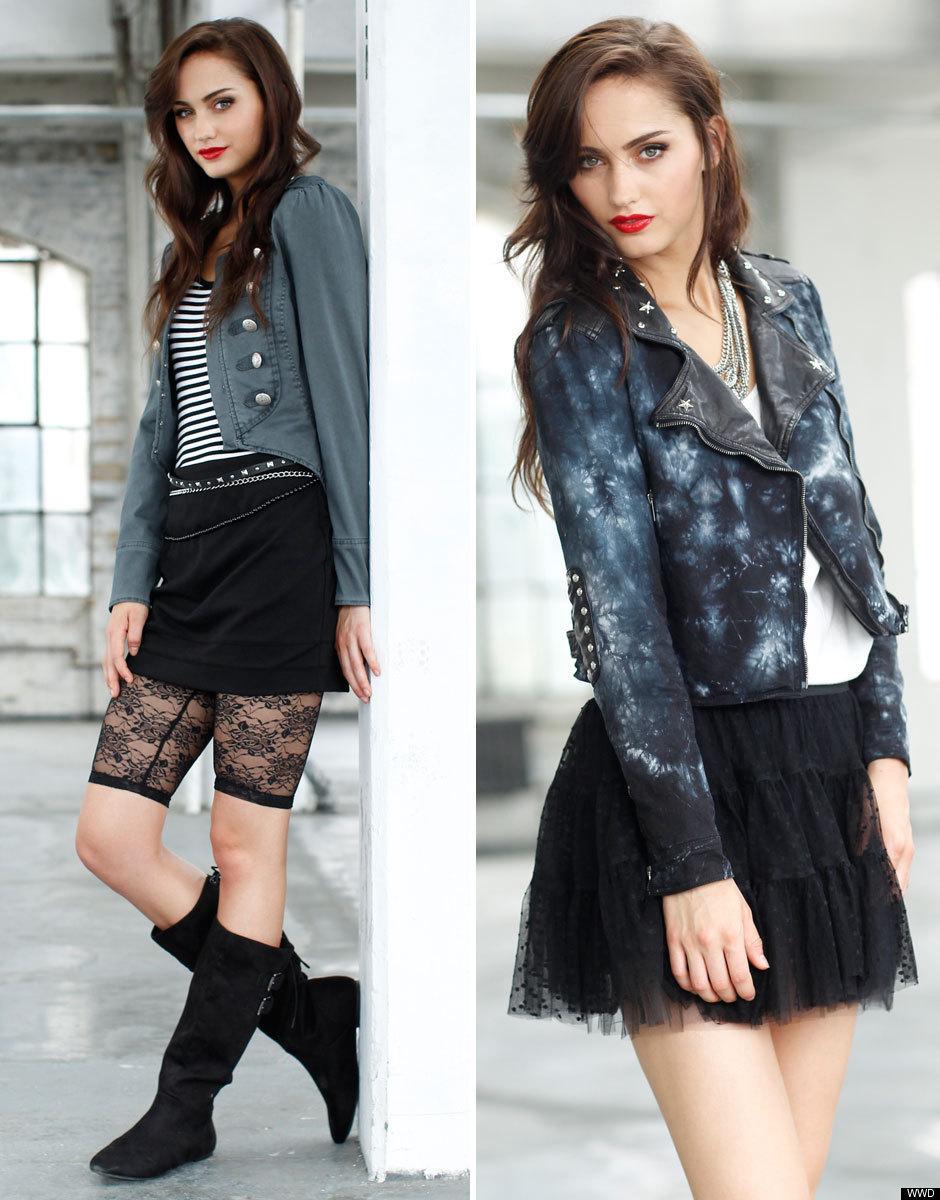 Madonna Fashion Linejpg