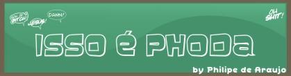 Isso é Phoda