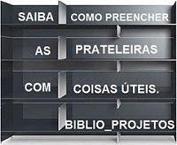 BiblioProjetos