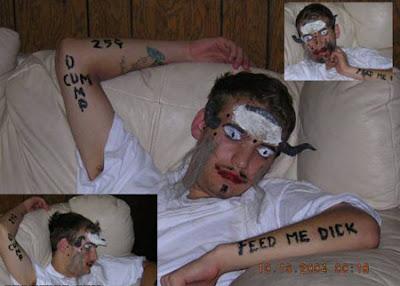 Funny Drunk Photos