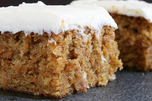 Stirring It Up With Pam: Baby Food Prune Cake