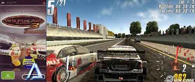 V8Cars3 V8 Supercars 3 Shoot Out