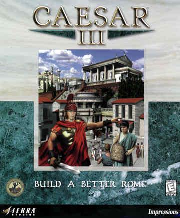 caesar3 Caesar III